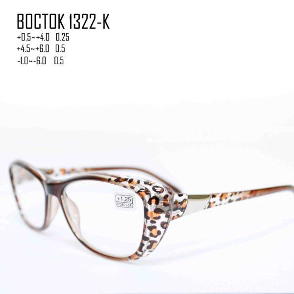 BOCTOK 1322-K-2