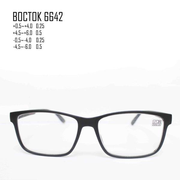 BOCTOK 6642-3