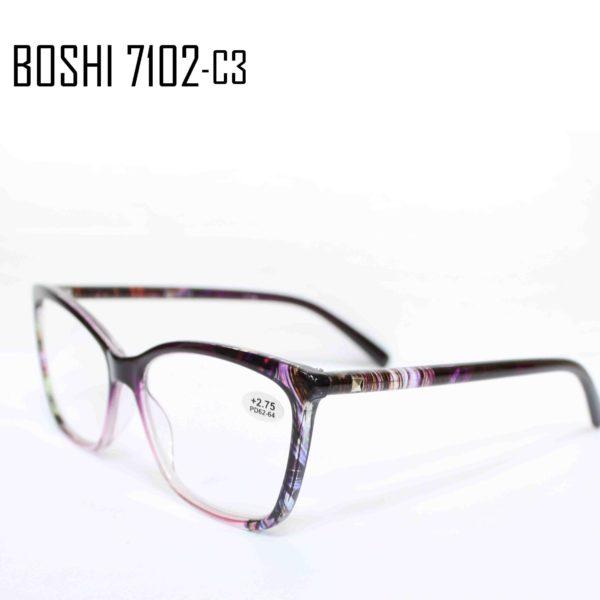 BOSHI 7102-C3-2