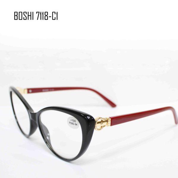 BOSHI 7118-C1-2