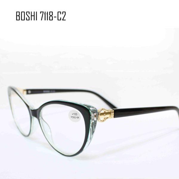 BOSHI 7118-C2-2