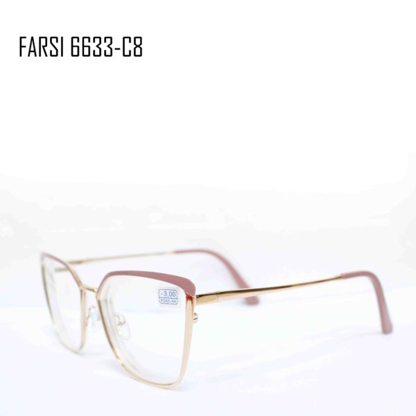 FARSI 6633-C8-1