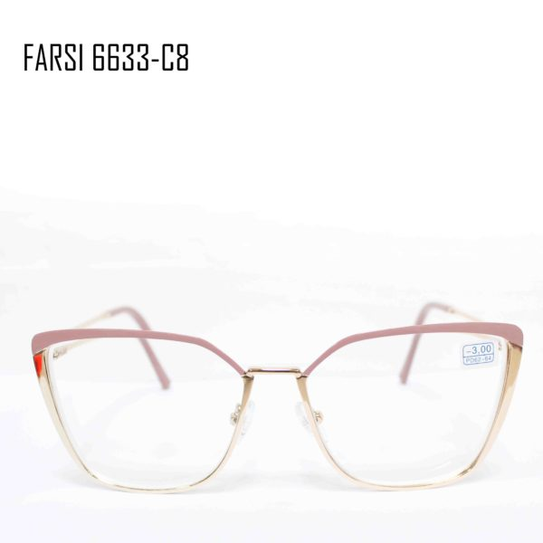 FARSI 6633-C8-2