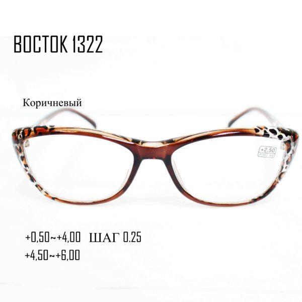 BOCTOK 1322-3