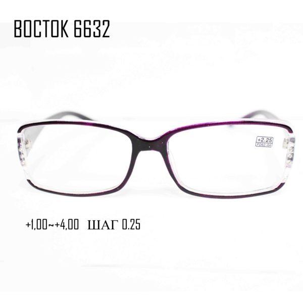 BOCTOK 6632-1
