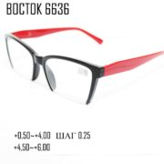 BOCTOK 6636-1