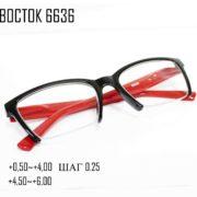 BOCTOK 6636-3