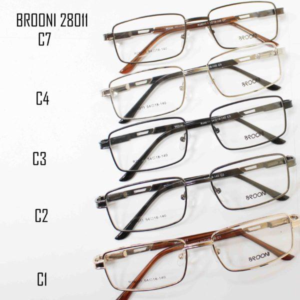 BROONI 28011-1