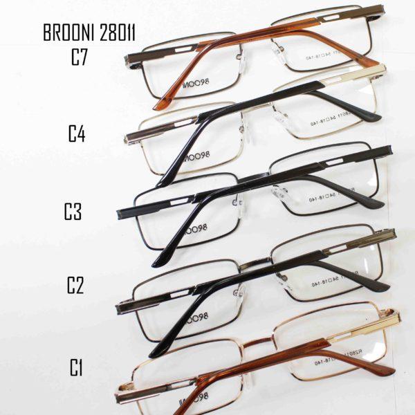 BROONI 28011-2