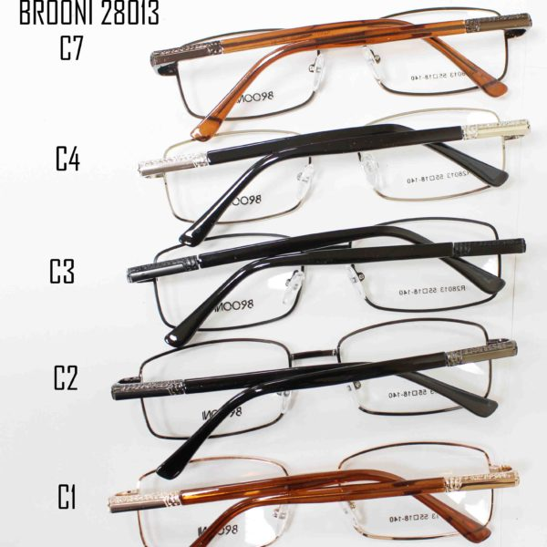 BROONI 28013-2