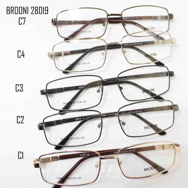 BROONI 28019-1