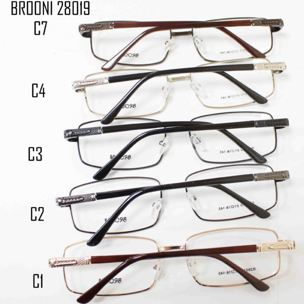 BROONI 28019-2
