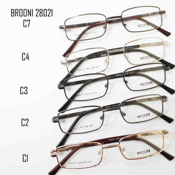 BROONI 28021-1