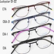 Luckystar 01-02-1