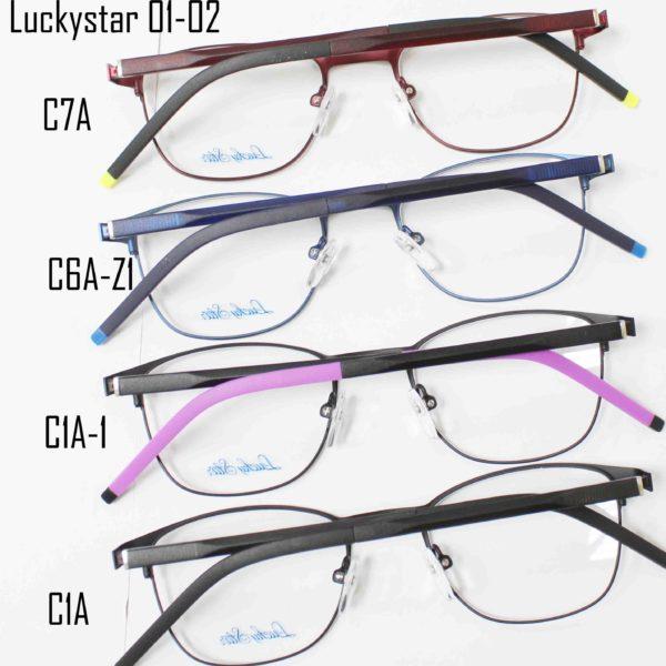 Luckystar 01-02-2