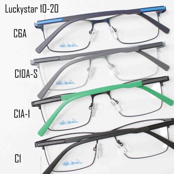 Luckystar 10-20-2