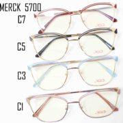 MERCK 5700-1