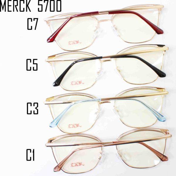 MERCK 5700-2