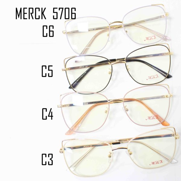 MERCK 5706-1