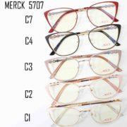 MERCK 5707-1
