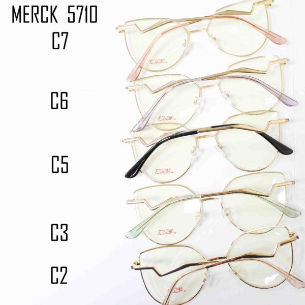 MERCK 5710-2