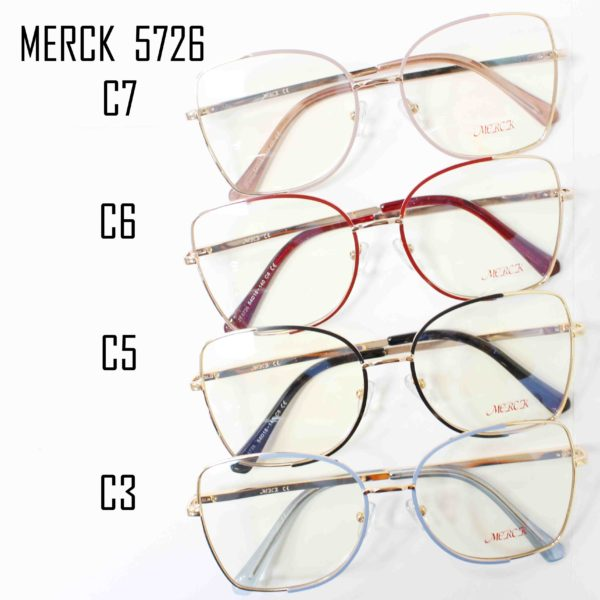 MERCK 5726-1