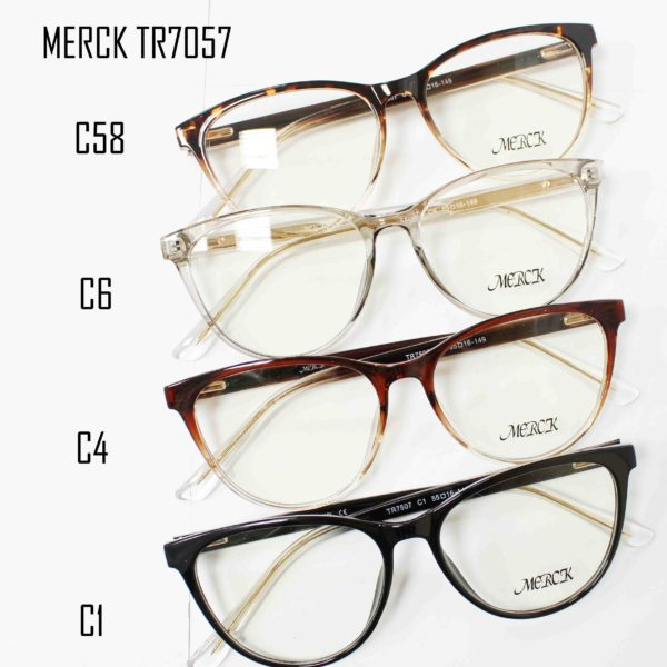 MERCK TR7057-1