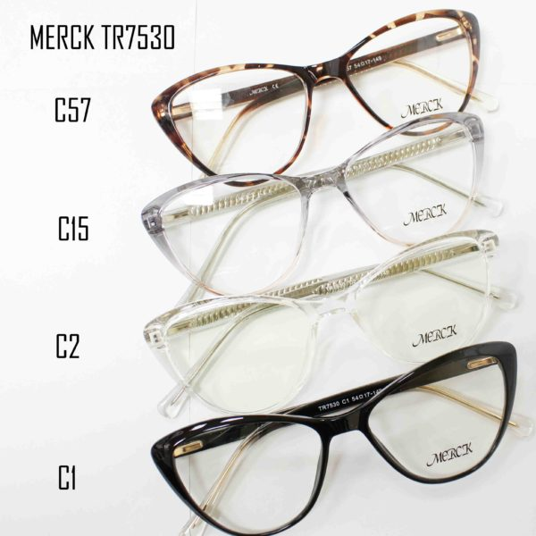 MERCK TR7530-1