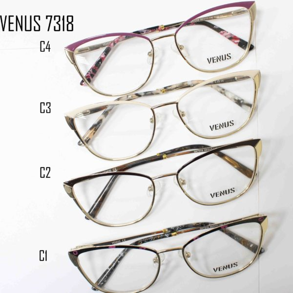 VENUS 7318-1