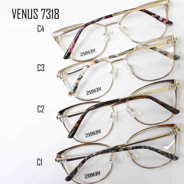 VENUS 7318-2