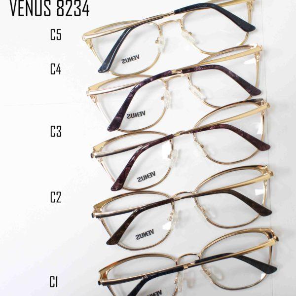 VENUS 8234-2