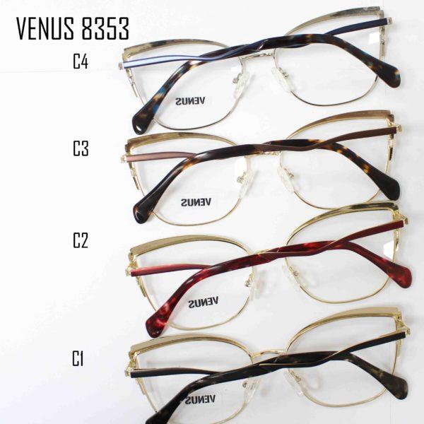 VENUS 8353-2